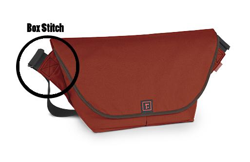 box-stitch