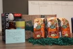 Green Mountain Coffee package