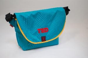 TedIndia Bag